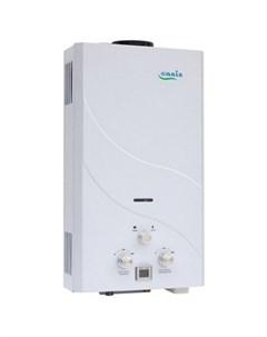 Газовый водонагреватель OR 20W уценка Oasis