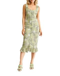 Платье Mua