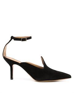 Туфли с заостренным носком Le monde beryl