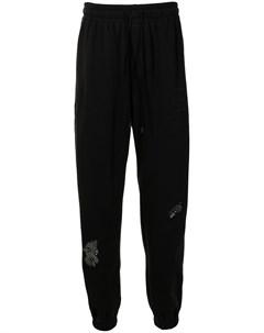 Спортивные брюки с вышивкой Stampd