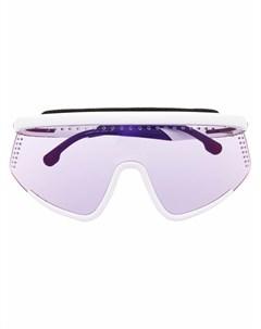Солнцезащитные очки Hyperfit в безободковой оправе Carrera