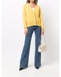 Кардиган Iris тонкой вязки Incentive! cashmere