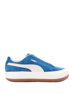 Кеды и кроссовки Puma