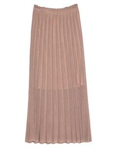 Длинная юбка Marina rinaldi