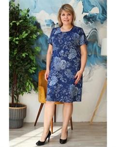 Платье вискозное Дарна Инсантрик
