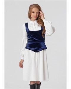 Платье и жилет Lmp
