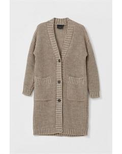 Пальто женское с шерстью Finn flare