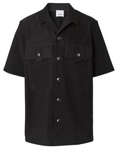 Рубашка с короткими рукавами Burberry