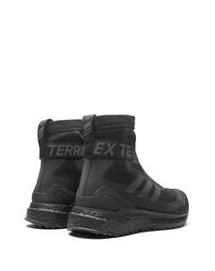 Ботинки Terrex Free Hiker Zip Adidas