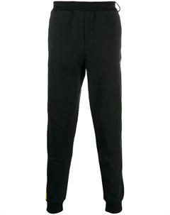 Спортивные брюки из коллаборации с Ader Error Puma