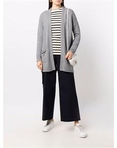 Кашемировый кардиган с длинными рукавами Incentive! cashmere