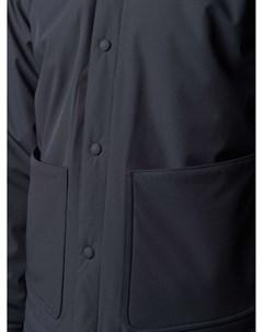 Куртка рубашка на пуговицах Officine generale