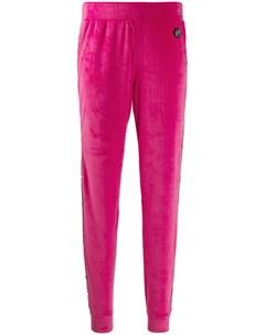 Спортивные брюки с кристаллами Philipp plein