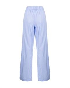 Поплиновые пижамные брюки Tekla