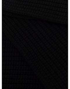 Кашемировый шарф крупной вязки Incentive! cashmere