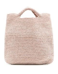 Плетеная сумка тоут Ninfeia Nannacay