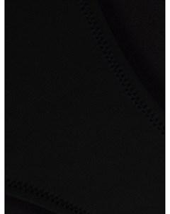 Плавки бикини с логотипом Calvin klein underwear