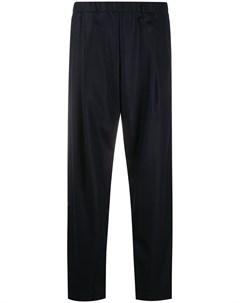 Трикотажные брюки с завышенной талией Casey casey