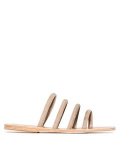 Сандалии Lyra Ancient greek sandals
