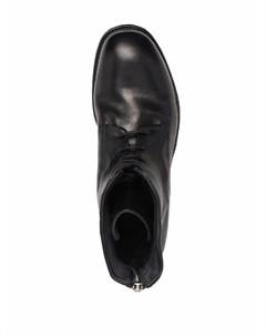 Ботинки Harbus 007 Officine creative