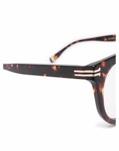 Очки MJ 1024 в круглой оправе Marc jacobs eyewear
