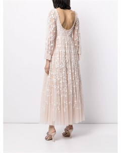 Платье Sweet Marie с вышивкой Needle & thread