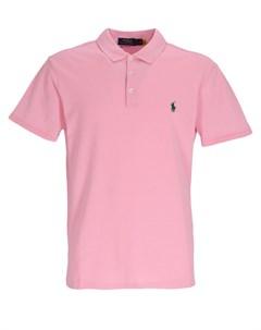 Рубашка поло из ткани пике Polo ralph lauren