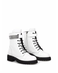 Ботинки Caity Giuseppe zanotti