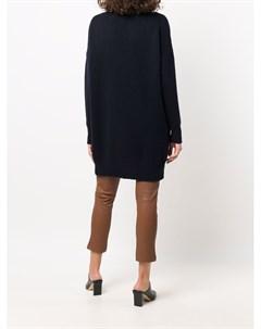Кашемировый джемпер с высоким воротником Incentive! cashmere