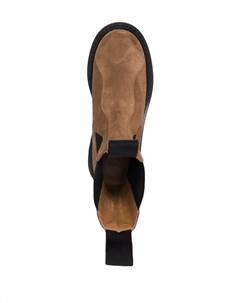Ботинки челси с заклепками Toga virilis