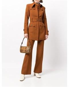 Пиджак с поясом Alice mccall