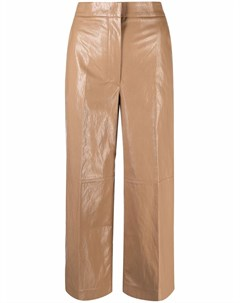 Укороченные брюки Twinset