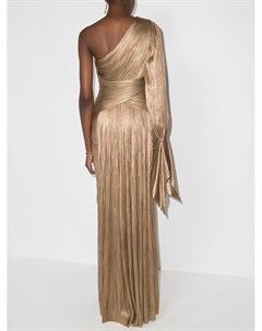 Платье Eden на одно плечо Maria lucia hohan