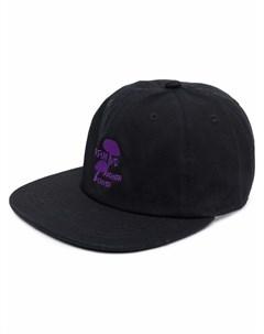 Бейсболка с вышитым логотипом Prmtvo