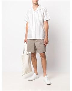 Спортивные шорты с кулиской Alex mill