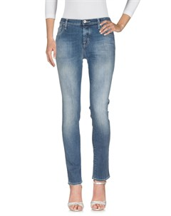 Джинсовые брюки Jacob cohёn