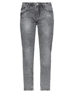 Джинсовые брюки Philipp plein