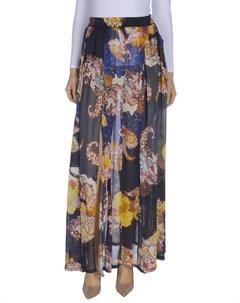 Длинная юбка Nolita