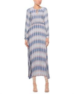Длинное платье Hemisphere