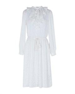 Платье миди Frnch