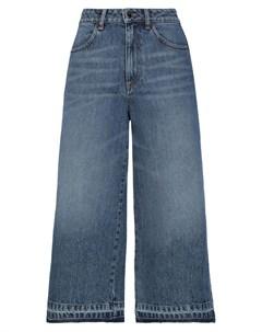 Укороченные джинсы Rue•8isquit