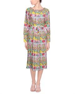 Платье миди Mira mikati
