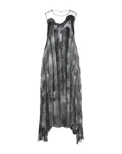 Платье миди Aviù