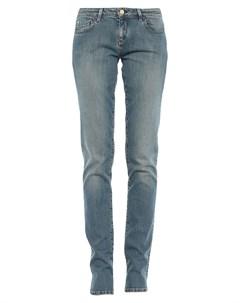 Джинсовые брюки Bui de barbara bui