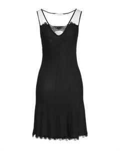 Короткое платье Twinset