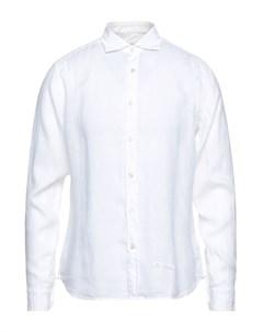 Pубашка Tintoria mattei 954