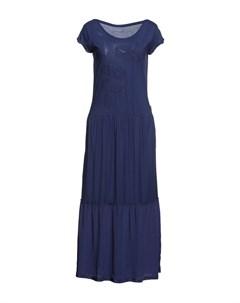 Длинное платье Marc cain sports