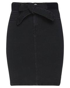 Джинсовая юбка Garcia