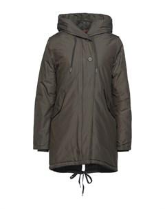 Пальто Canadian