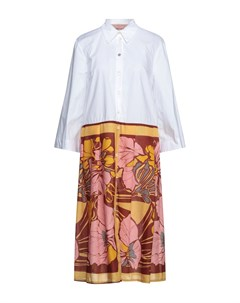 Платье миди Marché_21